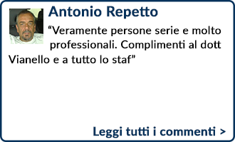 Testimonianza Antonio Repetto