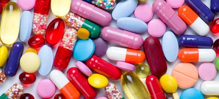 farmaci per impianti